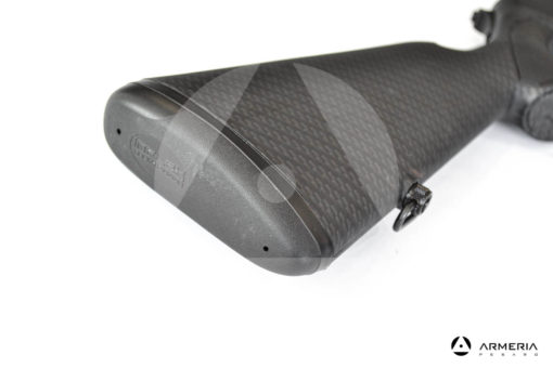 Carabina semiautomatica Browning modello MK3 Reflex Compo HC calibro 30-06 calcio