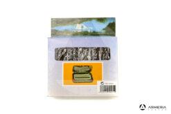 Carboncini stick di carbone scaldamani