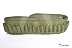 Cartuccera verde Riserva equipaggiamento caccia 32 celle calibro 20 modello