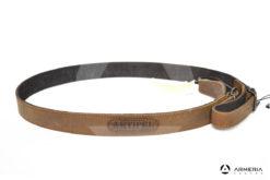 Cinghia Bretella Artipel BR01 regolabile in pelle per carabina