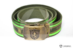 Cintura Trabaldo WTE wildlife technical equipment taglia Unica verde