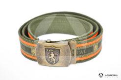 Cintura Trabaldo WTE wildlife technical equipment taglia Unica arancio