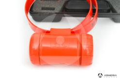 Collare cane Beeper Beretti 2000 XP orange con radiocomando macro