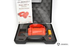 Collare cane Beeper Beretti 2000 XP orange con radiocomando