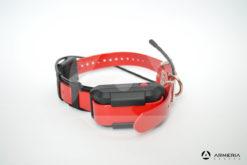 Collare elettronico radio satellitare GPS Benelli Caddy Kit