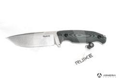 Coltello Ruike a lama fissa in acciaio 10 cm F118-G