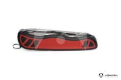 Coltello multiuso Victorinox Picknicker in acciaio lama 8 cm chiuso