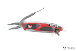 Coltello svizzero Victorinox Ranger Grip 174 Handyman lama 10 cm plus