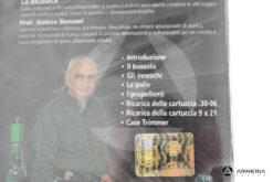 Corso DVD La Ricarica di Andrea Bonzani retro