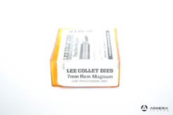 Dies Lee Collet calibro 7mm Rem Magnum - Lee Precision-0