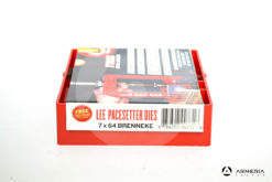 Dies Lee Pacesetter calibro 7x64 Brenneke - Shell Holder omaggio 0