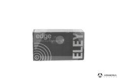 Eley Edge calibro 22 Rimfire Long Rifle - 50 cartucce