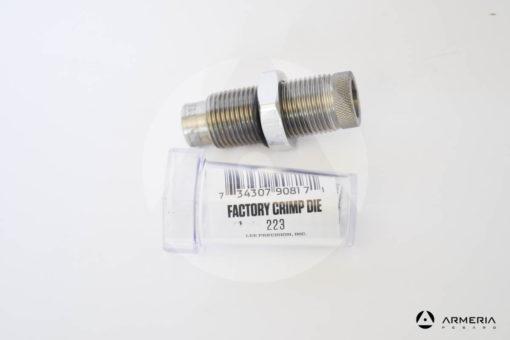 Factory Crimp Die Lee 223