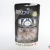 Faro da testa Torcia frontale Led Lenser SEO 7R ricaricabile