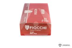 Fiocchi Linea Classic calibro 40 S&W FMJTC 170 grani - 50 cartucce modello