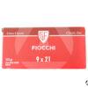 Fiocchi Linea Classic calibro 9x21 FMJ 123 grani - 50 cartucce