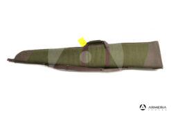 Fodero Ligne Verney Carron per fucile 136cm in poliestere lato