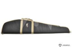 Fodero per carabina Browning Flex Plainsman Black 48S #1410049248