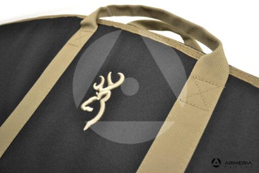 Fodero per carabina Browning Flex Plainsman Black 48S #1410049248 brand