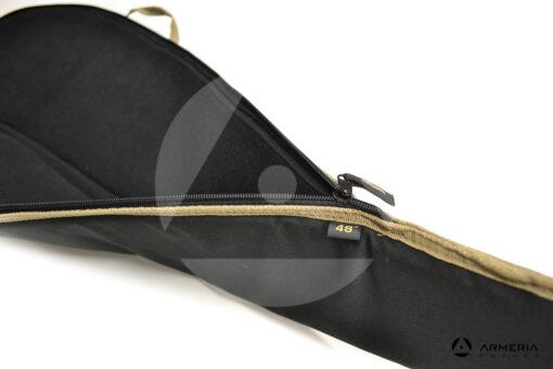 Fodero per carabina Browning Flex Plainsman Black 48S #1410049248 interno
