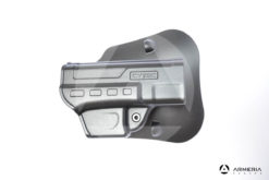 Fondina Cytac CY-FG19 per pistola Glock 19, 23, 32 (Gen 1,2,3,4) in polimero rotabile
