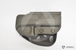 Fondina Ghost GI03CN-01 per pistola Tanfoglio - destra