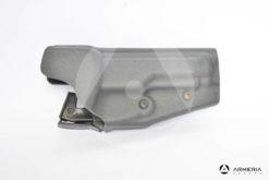 Fondina Thunder D-Shell per pistola Beretta 92 in poliform - destra