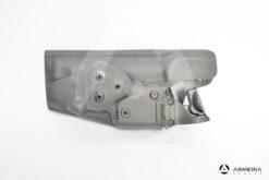 Fondina Thunder D-Shell per pistola Beretta 92 in poliform - destra retro