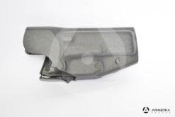 Fondina Thunder D-Shell per pistola Glock 17 in poliform - destra