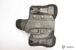 Fondina Vega Holster per pistola Glock 37 - destra - usata