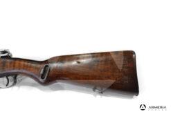 Fucile Bolt Action Mauser modello SVZ24 calibro 8x57 JS calcio