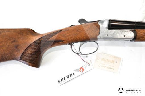Fucile Doppietta Omega modello Slim cal 28 mod