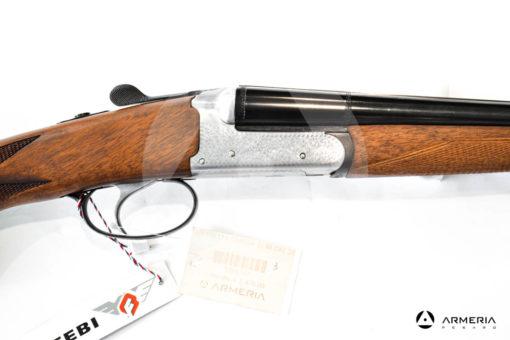 Fucile Doppietta Omega modello Slim cal 28 grilletto