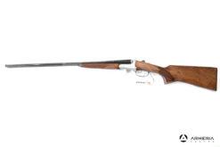 Fucile Doppietta Omega modello Slim cal 28 lato
