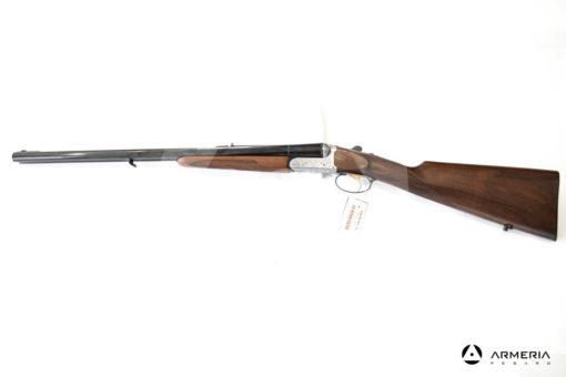 Fucile Doppietta Sabatti modello SABA Slug cal 12 lato