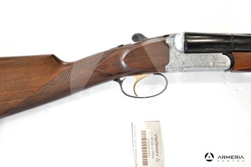 Fucile Doppietta Sabatti modello SABA Slug cal 12 grilletto