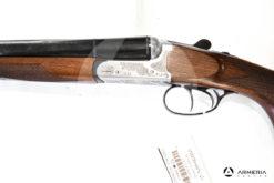 Fucile Doppietta Sabatti modello SABA calibro 12 grilletto