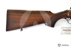 Fucile Doppietta Sabatti modello SABA cal 12 calcio