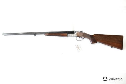 Fucile Doppietta Sabatti modello SABA cal 12 lato