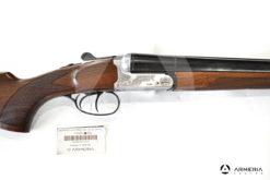 Fucile Doppietta Sabatti modello SABA cal 12 grilletto