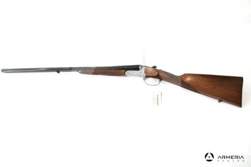 Fucile Doppietta Sabatti modello Sirio cal 20 lato