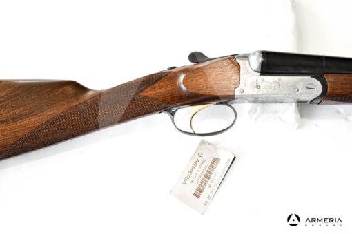 Fucile Doppietta Sabatti modello Sirio cal 20 mod