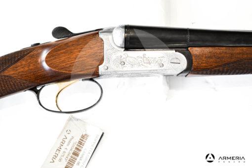 Fucile Doppietta Sabatti modello Sirio cal 20 grilletto