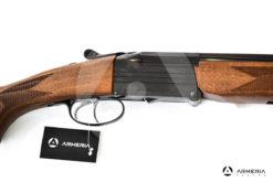 Fucile Sovrapposto Effebi modello Beta cal 28/410 grilletto