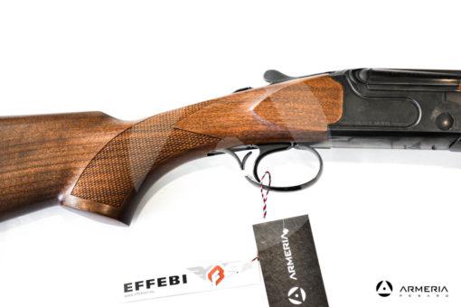 Fucile Sovrapposto Effebi modello Black Moon cal 28 mod