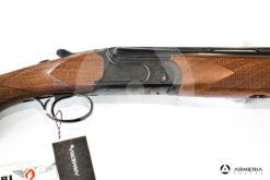 Fucile Sovrapposto Effebi modello Black Moon cal 28 grilletto