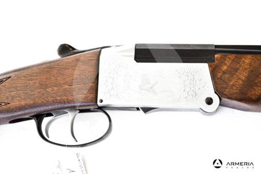 Fucile Sovrapposto Effebi modello Deluxe calibro 28/410 mod