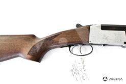 Fucile Sovrapposto Effebi modello Deluxe cal 28/410 mod