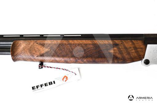 Fucile Sovrapposto Effebi modello Deluxe calibro 28/410 canna