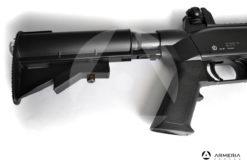Fucile a pompa Umarex modello T4E SG68 calcio